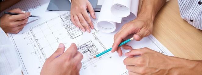 normas para construção