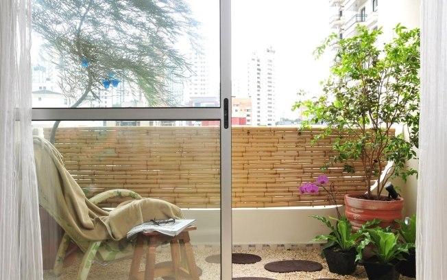 Sim, você pode ter um jardim em casa!